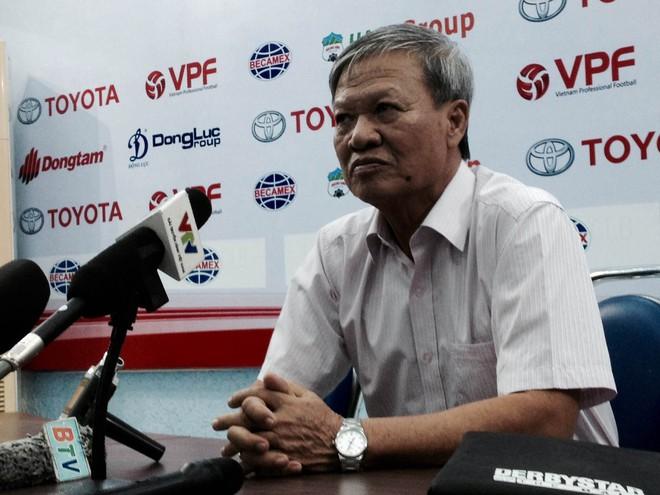 HLV Lê Thụy Hải: Ông Miura với Forkel kết hợp thì TP.HCM phải nhất, nhì V-League - Ảnh 3.