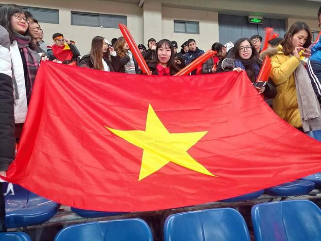 Quang Hải lập siêu phẩm, U23 Việt Nam khiến U23 Hàn Quốc phải nhớ mặt, nhớ tên - Ảnh 4.
