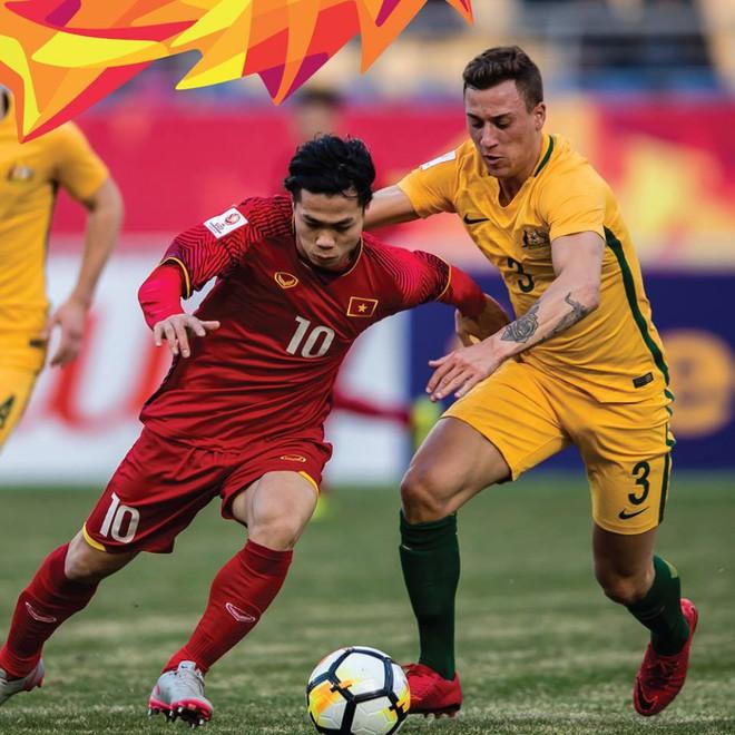 HLV Lê Thụy Hải: U23 Australia phải trả giá vì coi nhẹ U23 Việt Nam - Ảnh 3.