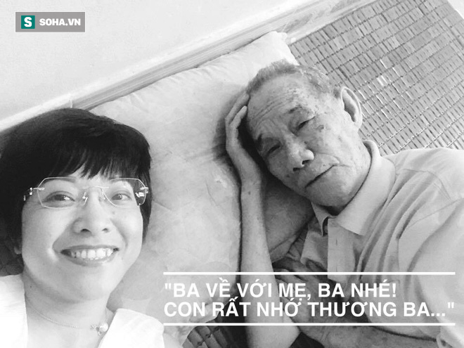 MC Thảo Vân: Mai con muốn về thăm ba, nhưng ngày đó chẳng bao giờ đến nữa! 1