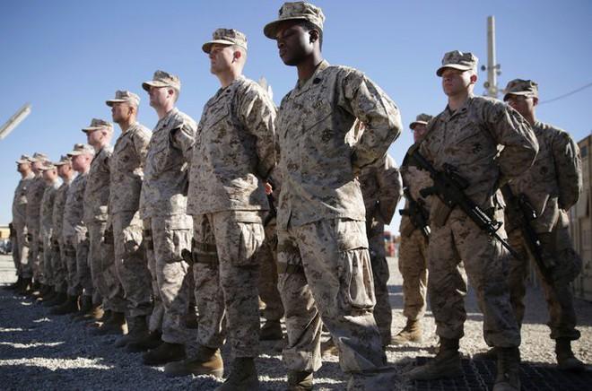10.000 lính Mỹ sẽ tử trận và bị thương ngay những ngày đầu khai chiến với Triều Tiên - Ảnh 1.