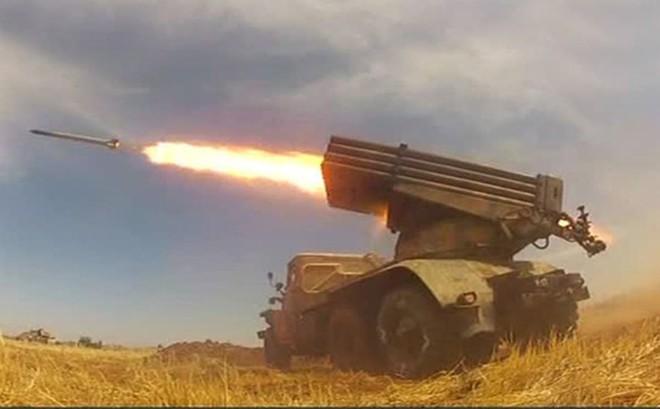"""Nga đang giữ """"thẻ bài"""" lợi hại trong tay: Mỹ chỉ có một đường - Rút khỏi Syria?"""