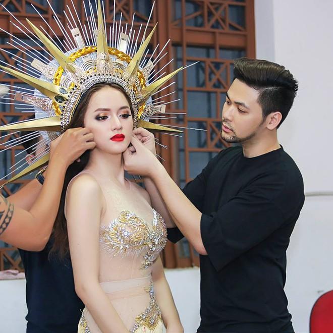Đoạt Hoa hậu chuyển giới 2018, Hương Giang chắc chắn phải cảm ơn người này!   - Ảnh 1.