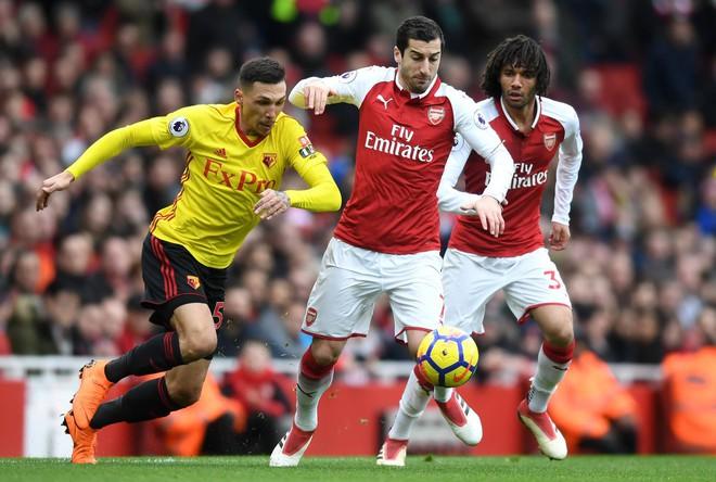 Tin buồn cho Anti-fan của HLV Wenger: Arsenal lại đại thắng! - Ảnh 12.