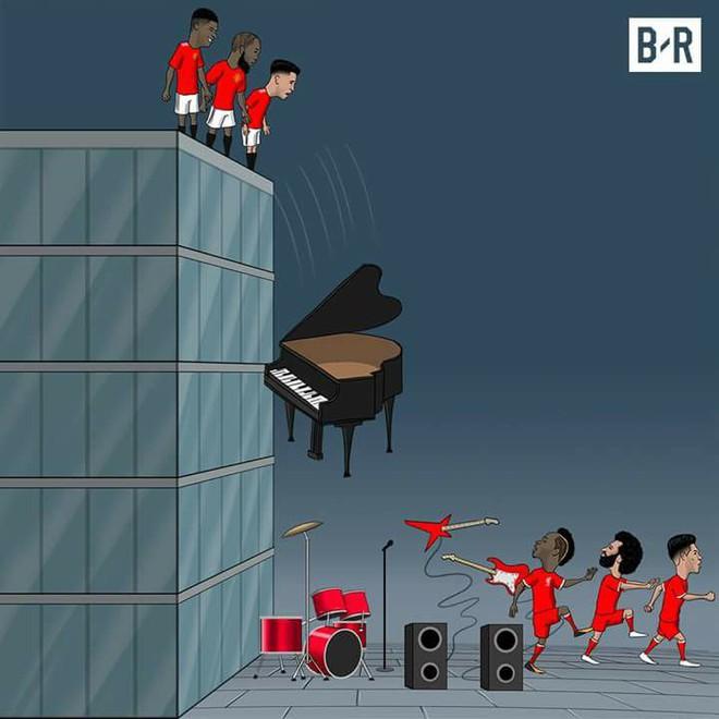 GÓC CHIẾN THUẬT: Mourinho đã bỏ túi hàng công Liverpool thế nào? - Ảnh 4.