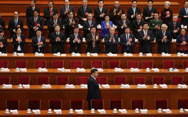 Gần 100% ĐBQH Trung Quốc nhất trí chính thức xóa giới hạn nhiệm kỳ Chủ tịch nước