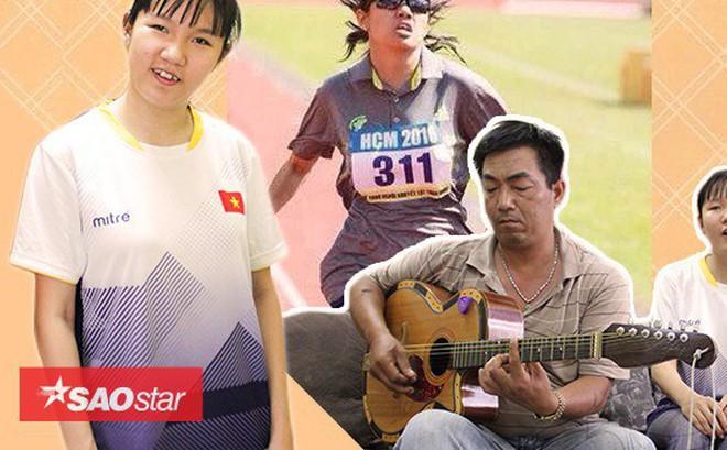 Nữ VĐV khuyết tật làm ca sĩ Ngọc Sơn rơi lệ: Cô bán bánh có 'giọng ca vàng'