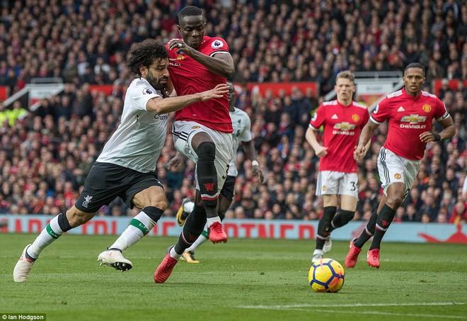 GÓC CHIẾN THUẬT: Mourinho đã bỏ túi hàng công Liverpool thế nào? - Ảnh 1.
