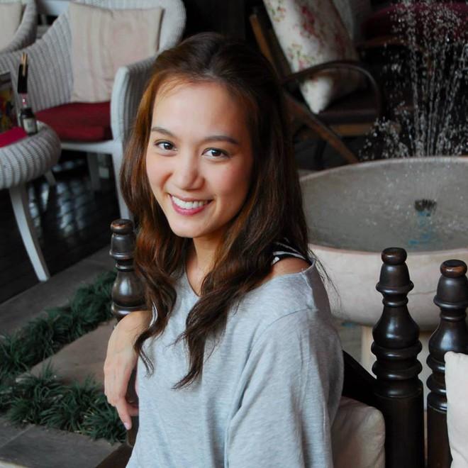 Gia thế khủng của Hoa hậu bỏ showbiz làm cơ trưởng khiến MC Kỳ Duyên kính nể  - Ảnh 9.