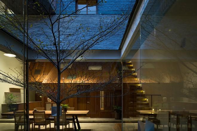 Báo Mỹ ngợi ca ngôi nhà mang nếp kiến trúc cổ Bắc Bộ của người Việt - Ảnh 8.