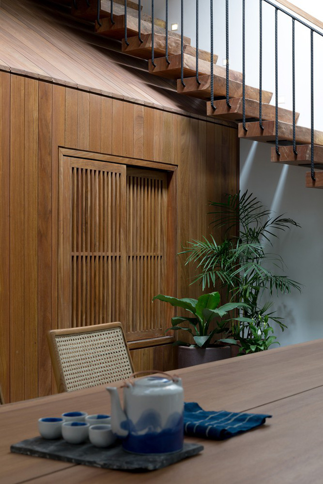 Báo Mỹ ngợi ca ngôi nhà mang nếp kiến trúc cổ Bắc Bộ của người Việt - Ảnh 11.