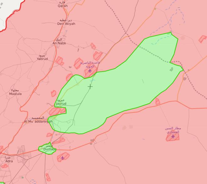 Chiến sự Syria: Những nghịch lý nhưng vẫn tồn tại theo cách không thể ngờ - Ảnh 1.