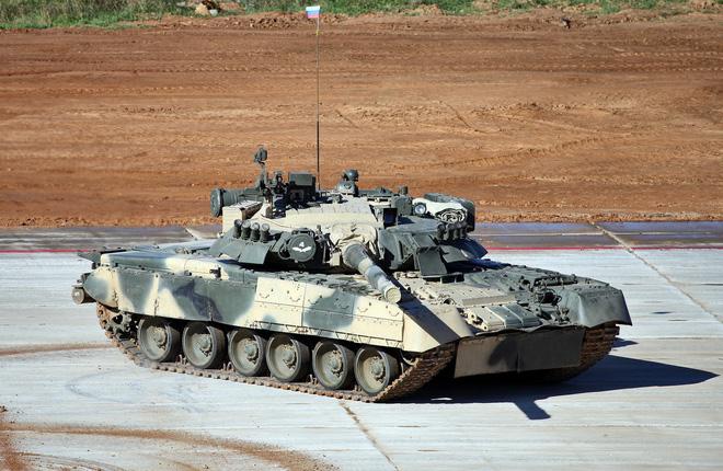 Việt Nam từng có cơ hội sở hữu xe tăng T-80 và T-72 hiện đại nhất Đông Nam Á? - Ảnh 4.