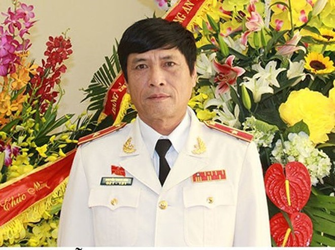 Những chuyên án lớn mang dấu ấn cựu Cục trưởng C50 Nguyễn Thanh Hóa - Ảnh 2.