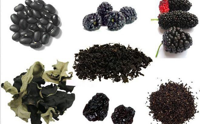 Chuyên gia dinh dưỡng: Ăn thêm 8 loại thực phẩm màu đen hàng ngày còn tốt hơn nhân sâm