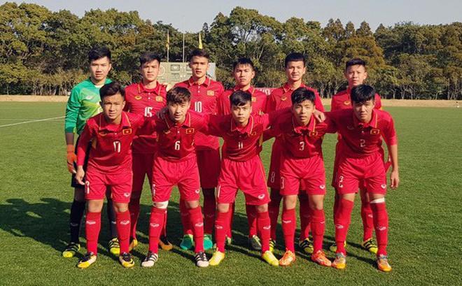 Hôm nay, Việt Nam lại đá chung kết