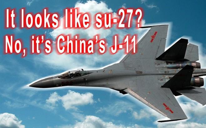 """Từ vụ Trung Quốc nằng nặc mua Su-27: Vì sao Bắc Kinh """"chết mê chết mệt"""" chiến đấu cơ Nga?"""