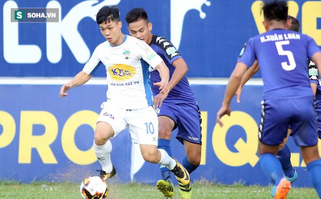 HLV Lê Thụy Hải: U23 của Hà Nội về V.League đá tốt hơn HAGL