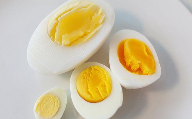 """Nên ăn mấy quả trứng một tuần là tốt nhất: Chính phủ Mỹ đưa ra lời khuyên """"chí lý"""""""