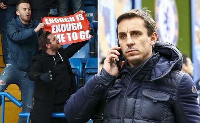 """Huyền thoại Man United giáng một đòn vào niềm tự hào """"hư cấu"""" của Arsenal"""