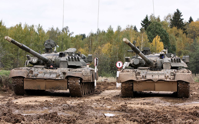 Việt Nam từng có cơ hội sở hữu xe tăng T-80 và T-72 hiện đại nhất Đông Nam Á?