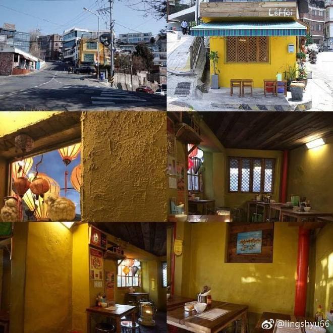 Vợ chồng Bi Rain - Kim Tae Hee rủ nhau dùng bữa tại nhà hàng Việt Nam - Ảnh 1.
