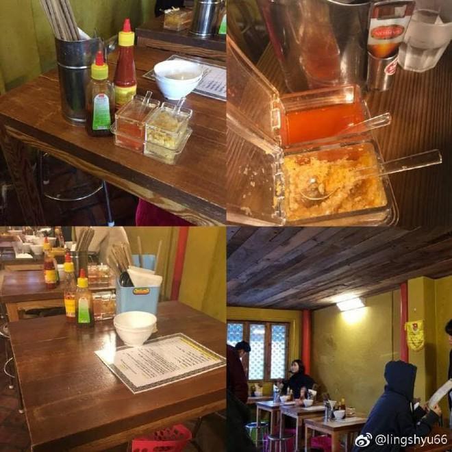 Vợ chồng Bi Rain - Kim Tae Hee rủ nhau dùng bữa tại nhà hàng Việt Nam - Ảnh 2.