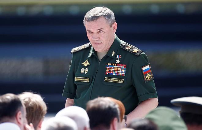 Mỹ dọa tấn công tên lửa Syria, Nga tuyên bố đanh thép: Sẵn sàng đáp trả! - Ảnh 1.