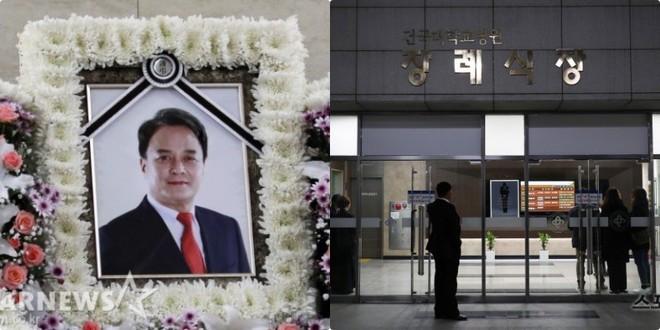 Diễn viên Hàn tự sát vì bê bối tình dục: Cái chết có đủ để rửa sạch tội lỗi? - Ảnh 3.