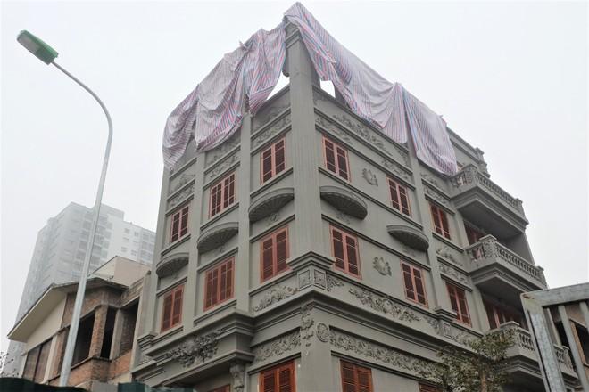 Soi giá hai biệt thự trên đất vàng hơn 130 triệu/m2 của gia đình ông Nguyễn Thanh Hóa - Ảnh 2.