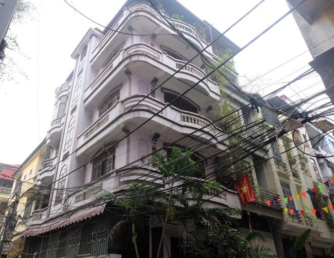Soi giá hai biệt thự trên đất vàng hơn 130 triệu/m2 của gia đình ông Nguyễn Thanh Hóa - Ảnh 5.