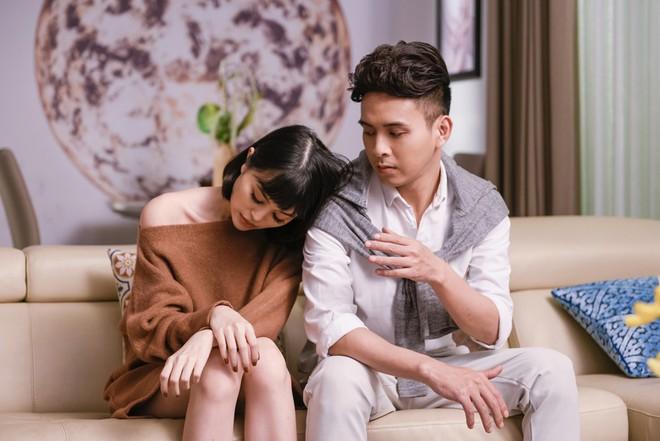 Hồ Quang Hiếu đem chuyện yêu đơn phương vào sản phẩm âm nhạc mới - Ảnh 5.