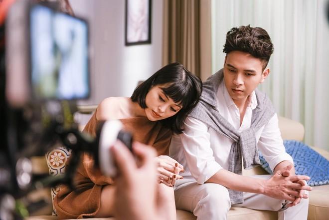 Hồ Quang Hiếu đem chuyện yêu đơn phương vào sản phẩm âm nhạc mới - Ảnh 3.