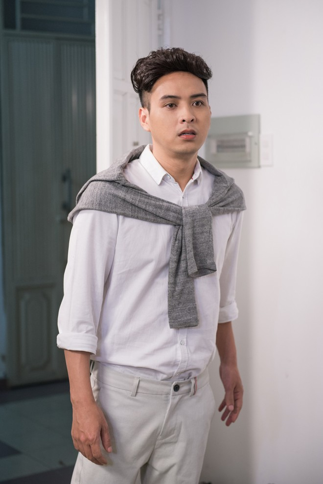 Hồ Quang Hiếu đem chuyện yêu đơn phương vào sản phẩm âm nhạc mới - Ảnh 1.