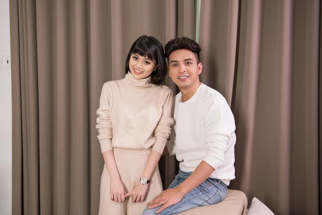 Hồ Quang Hiếu đem chuyện yêu đơn phương vào sản phẩm âm nhạc mới - Ảnh 2.