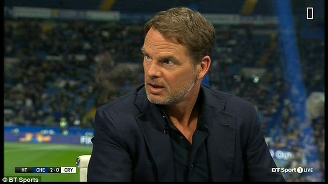 Mourinho gọi kẻ chỉ trích mình là HLV tệ hại nhất lịch sử Premier League - Ảnh 3.