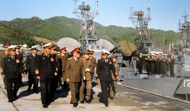 Báo Bắc Kinh tiết lộ: Tướng TQ nêu kế hoạch đánh chiếm Trường Sa từ thời Cách mạng Văn hóa - Ảnh 1.