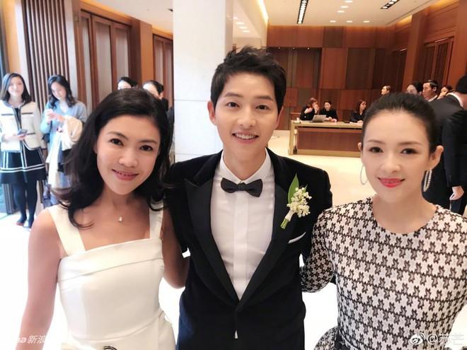 Cbiz choáng vì lá đơn từ chức của người phụ nữ quyền lực khiến Song Joong Ki, Phạm Băng Băng phải kiêng nể - Ảnh 6.