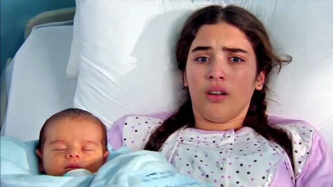 VTC9 trình chiếu bộ phim hứa hẹn gây sốt hơn cả Cô dâu 8 tuổi - Ảnh 6.