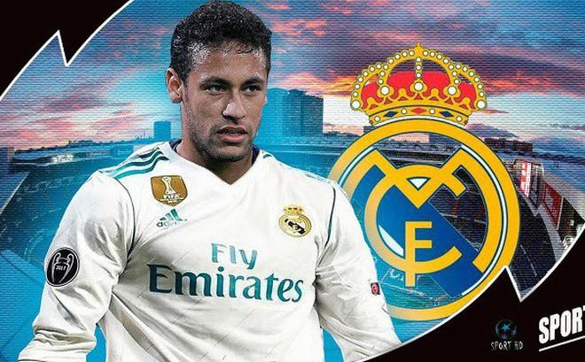Real Madrid gom tiền, bán 8 cầu thủ chỉ để mua Neymar