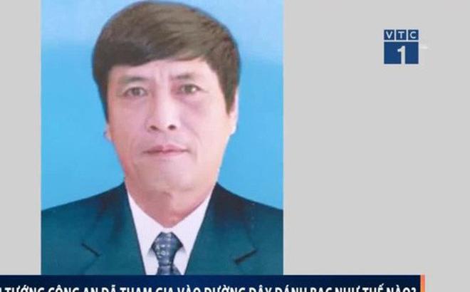 6 cựu cán bộ Công an Hà Nội từng bị bắt trong vụ án chợ ma túy ngõ Mai Hương