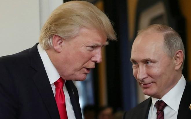 """Tổng thống Putin được """"giải oan"""" nghi án can thiệp bầu cử Mỹ"""