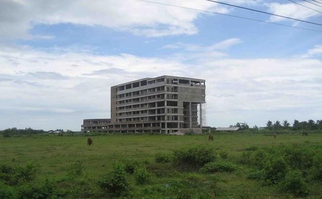 Đại án đánh bạc qua mạng: Những dự án tai tiếng liên quan đến 'đại gia bí ẩn' Nguyễn Văn Dương