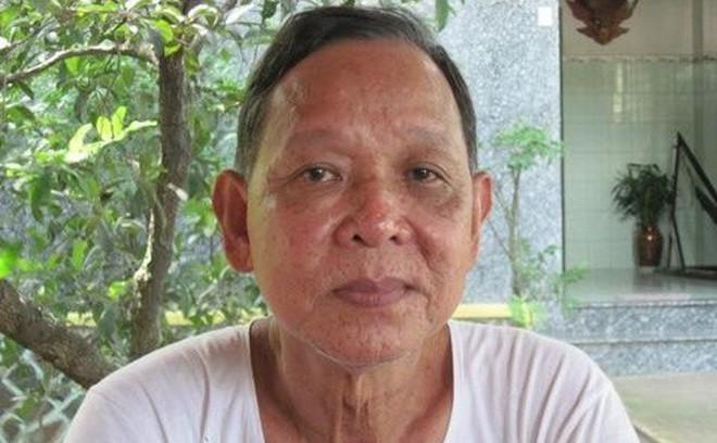 """Tướng Nguyễn Việt Thành nói về vụ bắt ông Nguyễn Thanh Hoá: """"Tôi rất đau, mấy hôm nay ngủ không được"""""""
