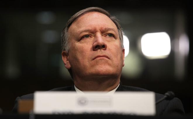 Tân ngoại trưởng Mỹ Mike Pompeo: Đặc biệt cứng rắn với Iran, Triều Tiên, Trung Quốc?