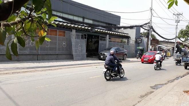 Thông tin mới nhất vụ 2 băng nhóm hỗn chiến trong quán cà phê ở Sài Gòn - Ảnh 1.