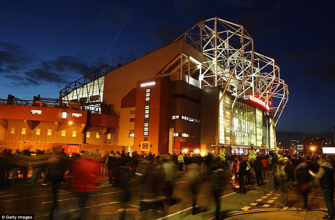 Thua tủi hổ, Man United xứng đáng cúi gằm mặt rời Champions League - Ảnh 5.