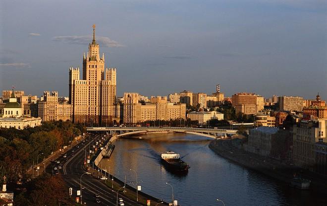 Phương Tây chờ kinh tế Nga sụp đổ, nhưng họ đã phải kinh ngạc trước thành công của Putinomics - Ảnh 4.