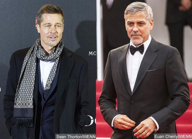 Brad Pitt được bạn thân vun vén nối lại tình xưa với Jennifer Aniston? - Ảnh 1.
