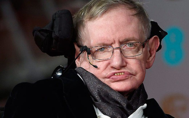 Tiết lộ: Báo chí thế giới từng chuẩn bị cáo phó tiễn Stephen Hawking cách đây tròn 9 năm - ảnh 1